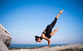 Balancing Act: Progressions of Static and Dynamic Balance