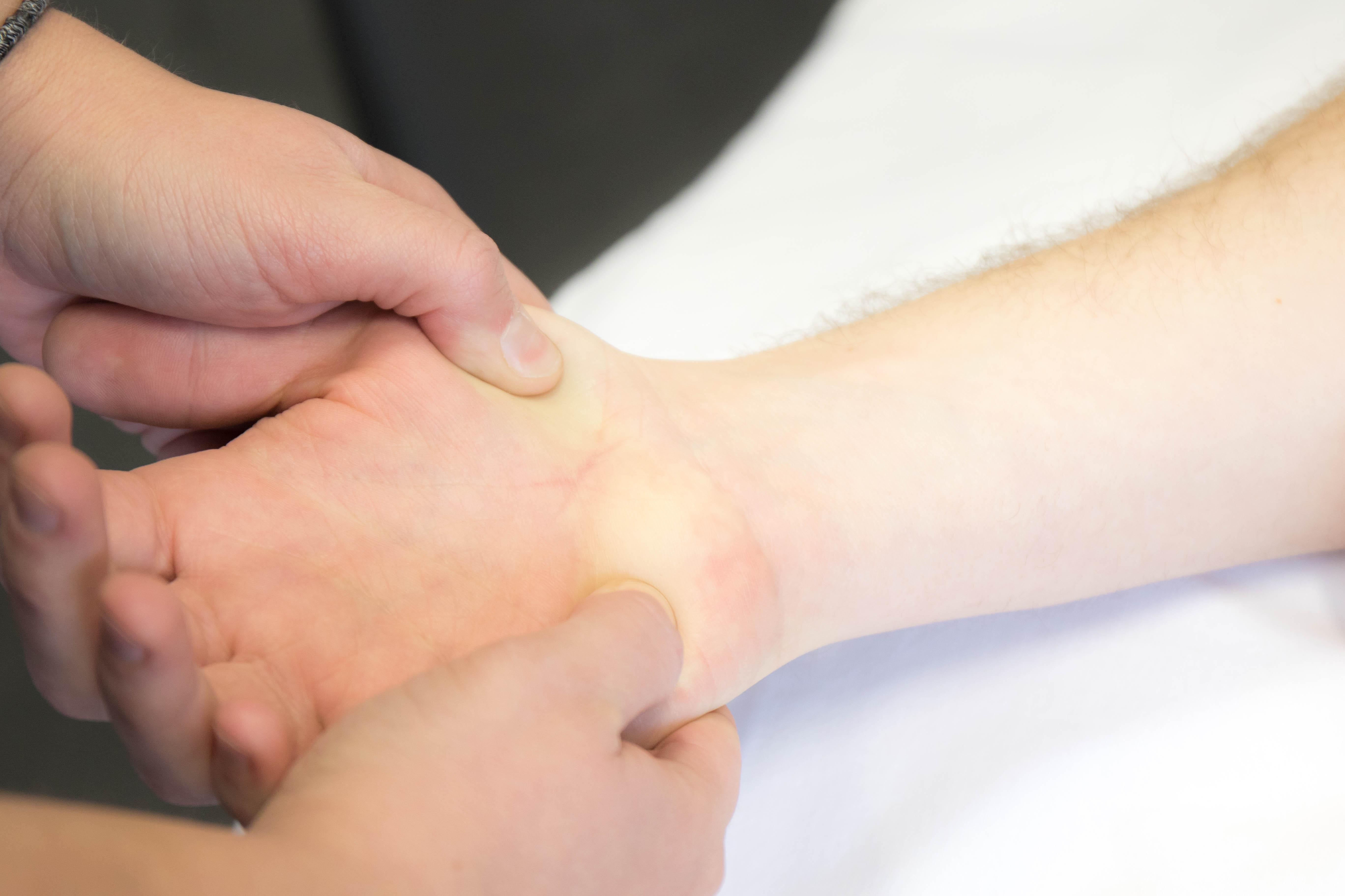 The Best Way to Heal your Broken Wrist