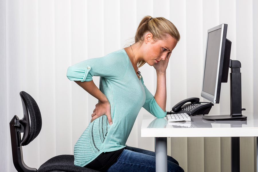 Back Pain Tips: How to Feel Better When You're a Student and Have No Time