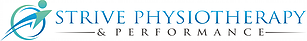 Strive Physiotherapy & Performance Logo