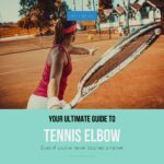 Tennis Elbow? But I Don't Even Own A Racket!