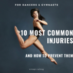 10 Most Common Dance & Gymnastic Injuries, And How To Prevent Them