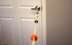 brock string vestibular physiotherapy