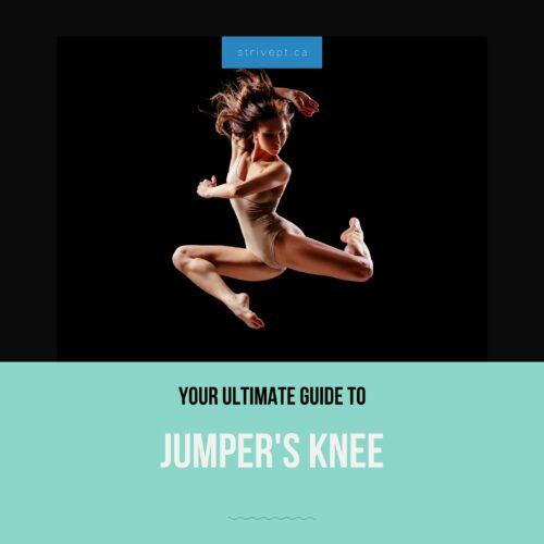 jumper's knee