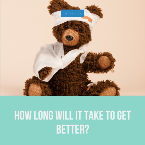 how long to heal